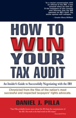 Cover of How to Win Your Tax Audit