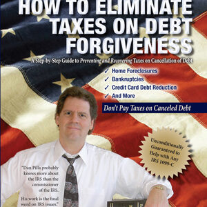 Cover of How to Eliminate Taxes on Debt Forgiveness