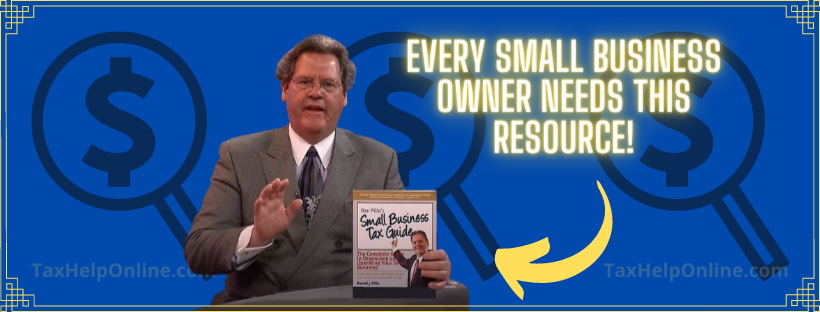 The One Resource EVERY Small Business Owner NEEDS